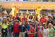 Η εκδρομή του Συλλόγου Γονέων στο Μόναχο